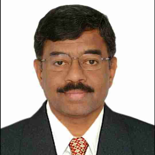 Dr. Mohan Kumar M's profile on Curofy