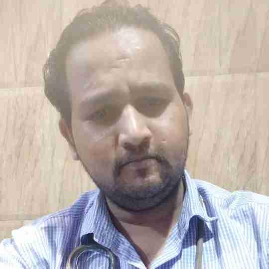 Dr. Ajeet Yadav's profile on Curofy