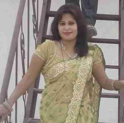 Dr. Sangeeta Bhati's profile on Curofy
