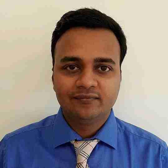Dr. Hardik Parikh's profile on Curofy