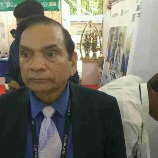 Dr. Niranjan Tripathi's profile on Curofy