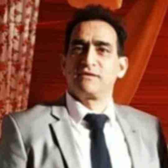 Dr. M R Attri Attri's profile on Curofy