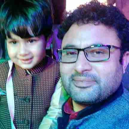 Dr. Qasim Khan's profile on Curofy