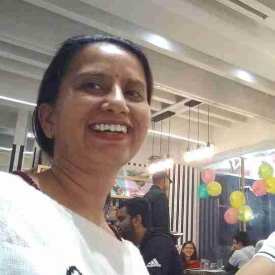 Dr. Dipika Trehan's profile on Curofy