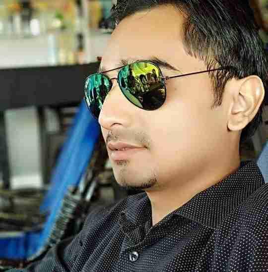 Dr. Abinash Saikia's profile on Curofy