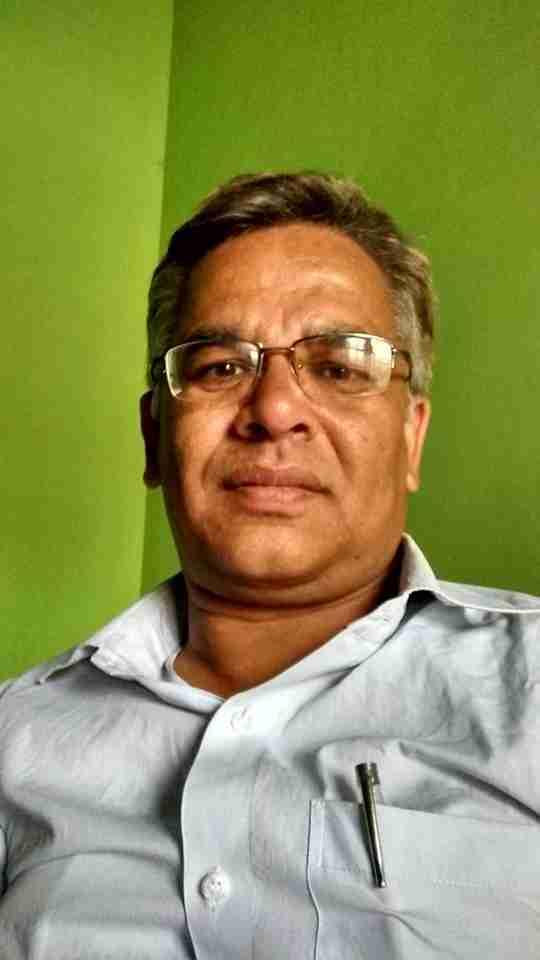 Dr. Ram Mehar's profile on Curofy