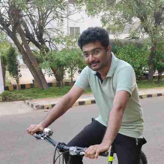 Dr. Kalakoti Chandra Sekhar Reddy's profile on Curofy