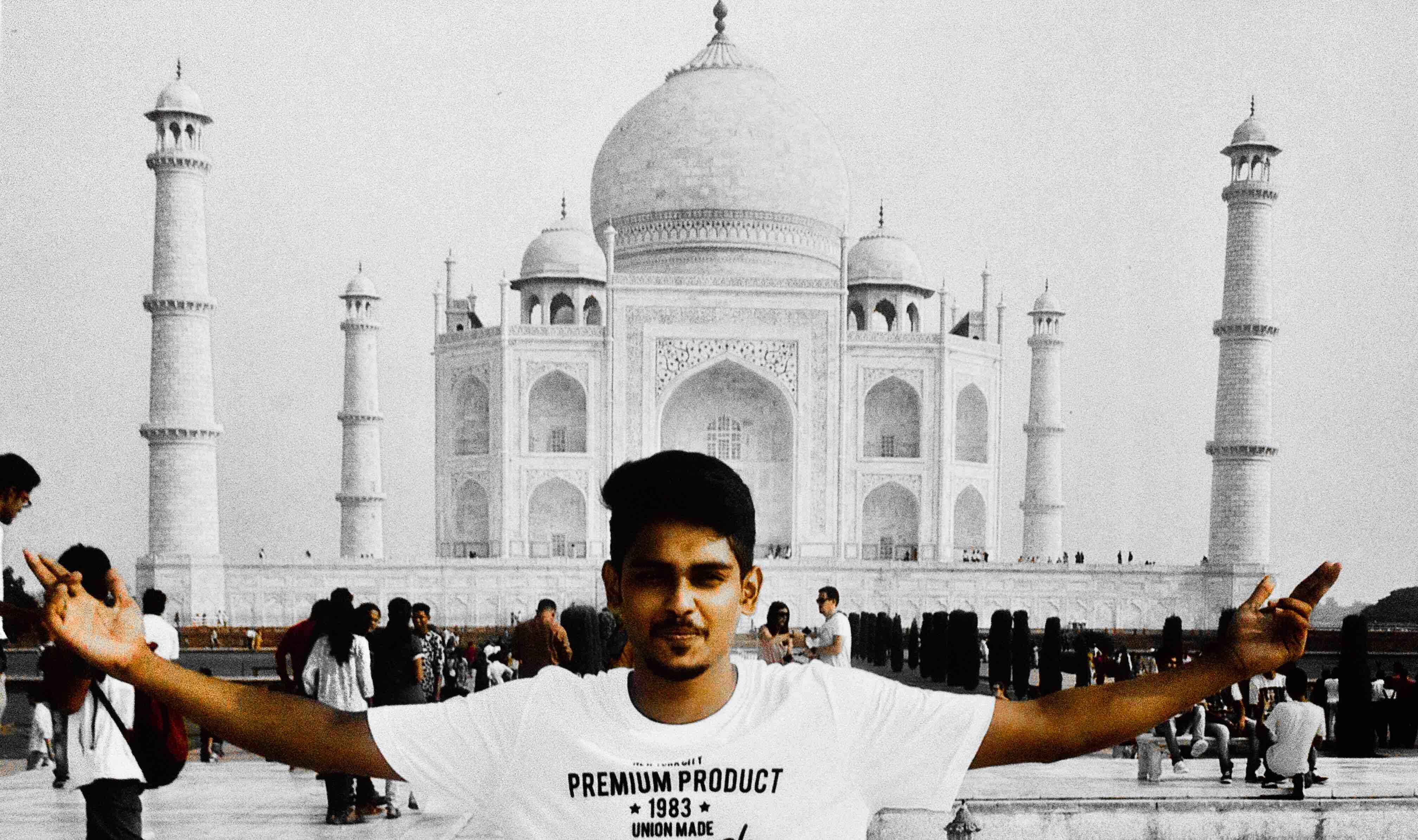 Aditya Kamisetti's profile on Curofy