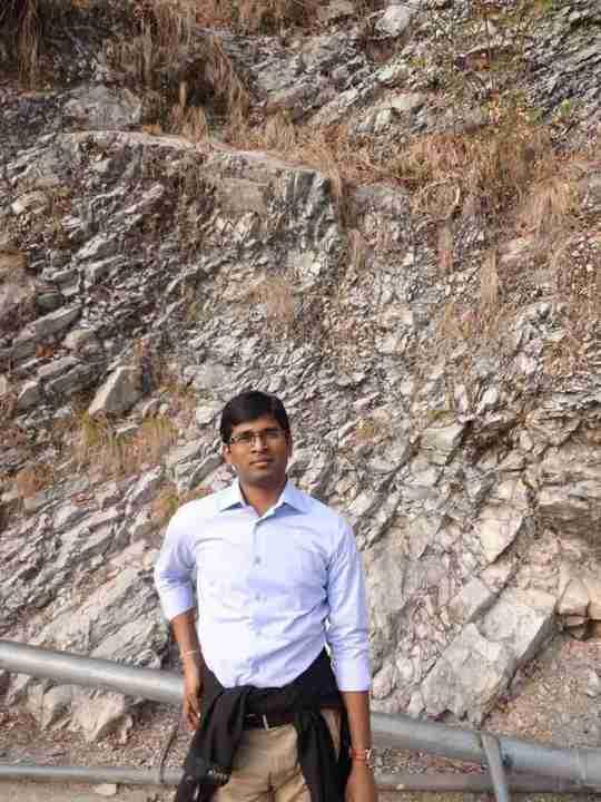 Dr. Anil Kakde's profile on Curofy
