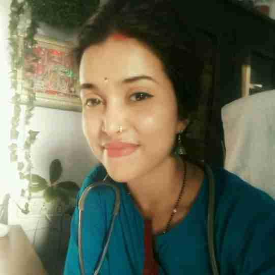 Dr. Pahun Tiwari's profile on Curofy