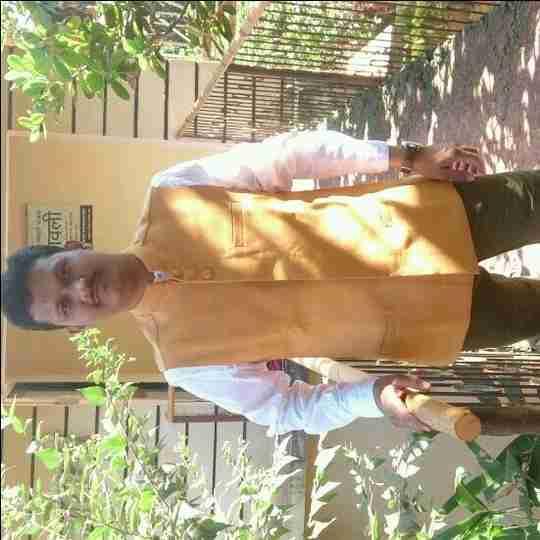 Dr. Vinod Mahajan's profile on Curofy