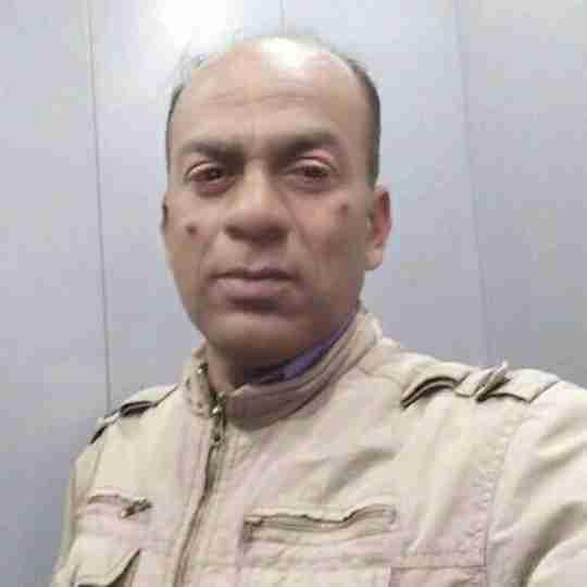 Dr. Balu Chalawadi's profile on Curofy