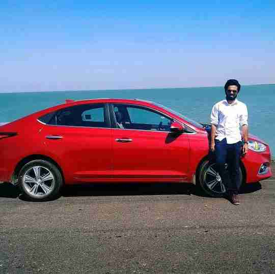 Dr. Abhishek Patel's profile on Curofy