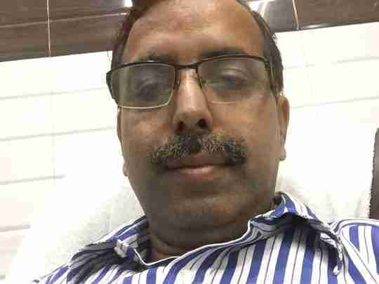 Dr. Arun Singh's profile on Curofy