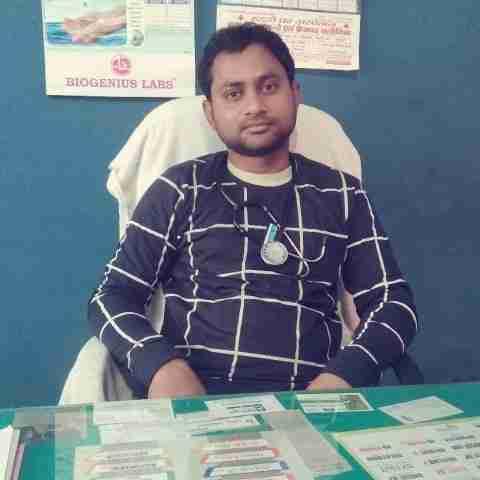 Dr. Haran Reyaz's profile on Curofy