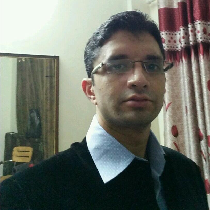 Dr. Manvendra Rawat's profile on Curofy