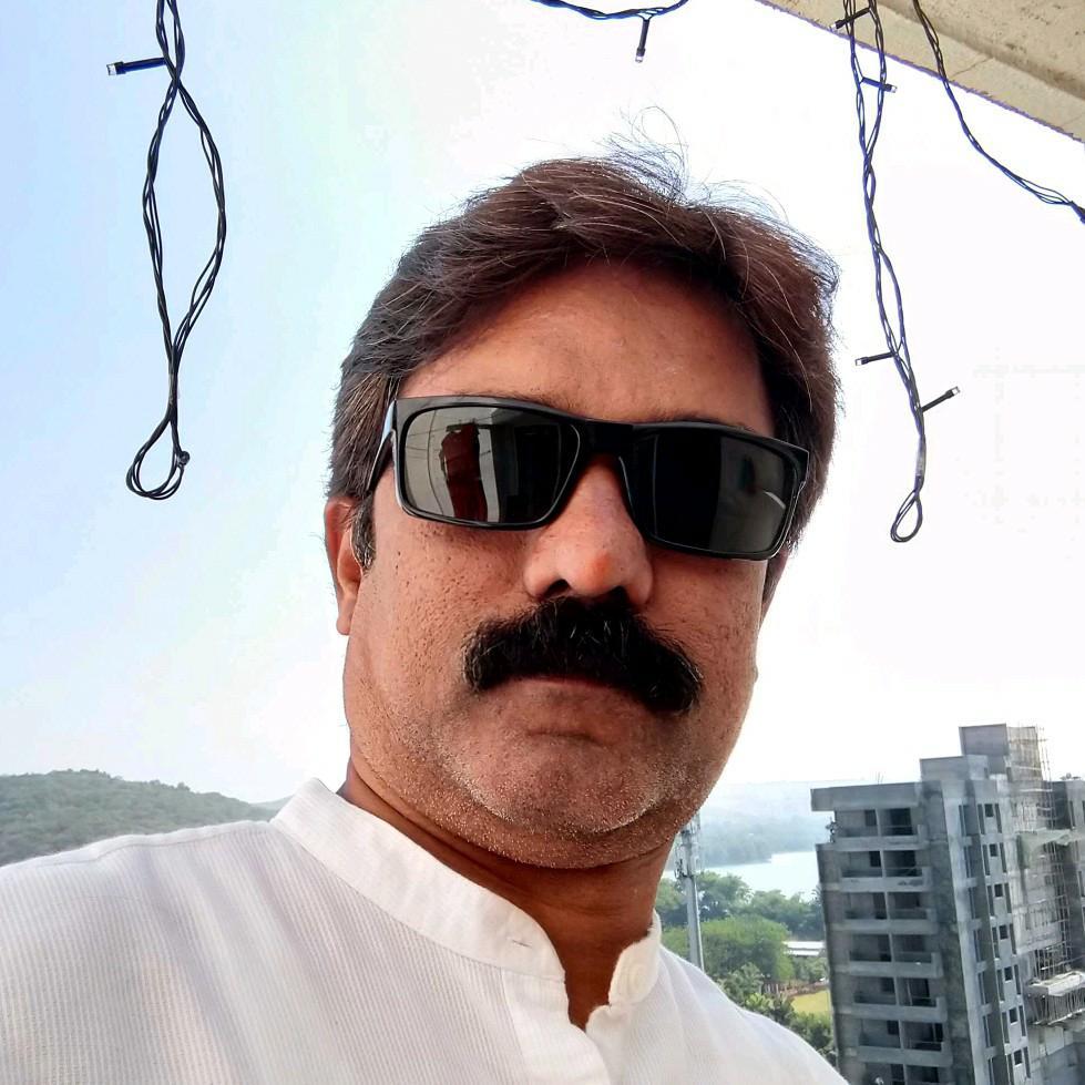 Dr. Tarkesh Patil