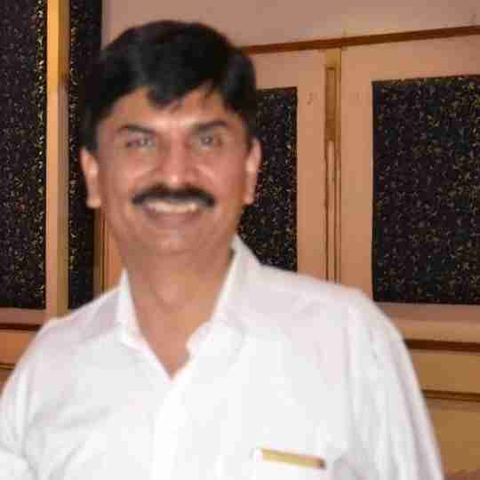 Dr. Gyanender Sahpathi's profile on Curofy