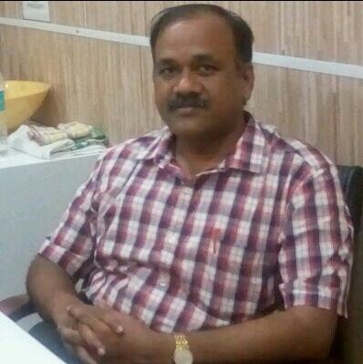 Dr. Pradipta Kumar Mohapatra's profile on Curofy