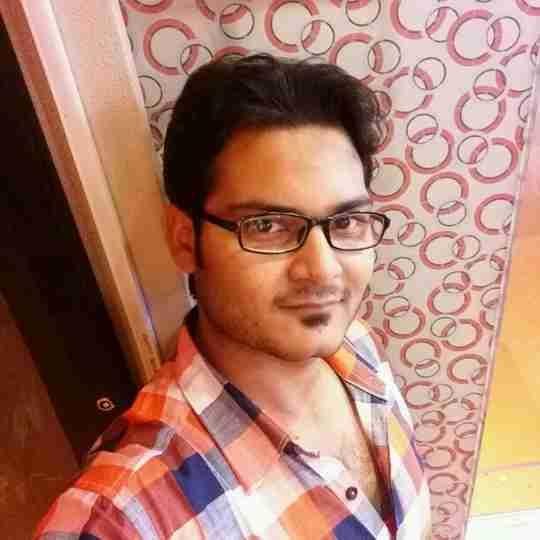 Anunay Kutar's profile on Curofy