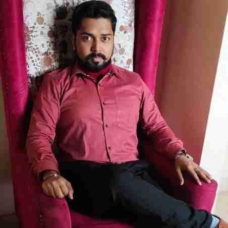 Dr. Manmoy Saha's profile on Curofy