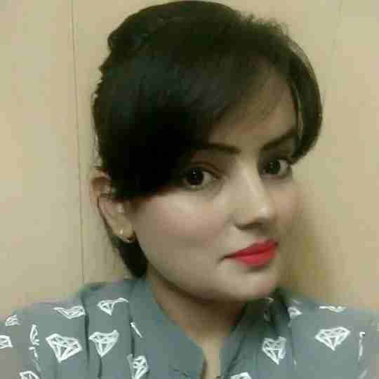 Dr. Seema Dhanda's profile on Curofy