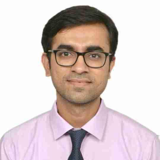Dr. Tarun Jain's profile on Curofy