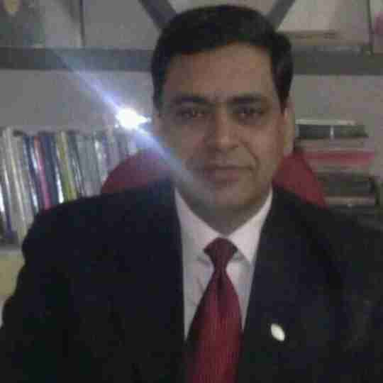 Dr. J.p. Chaudhary's profile on Curofy