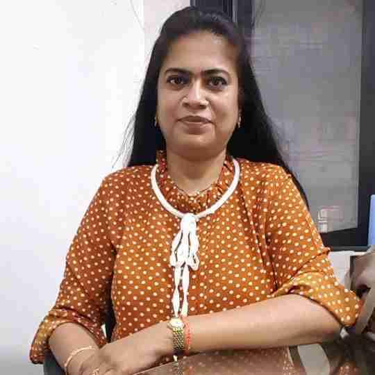 Dr. Anjali Jadhav's profile on Curofy