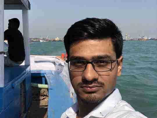 Dr. Pratik Kunjadia's profile on Curofy