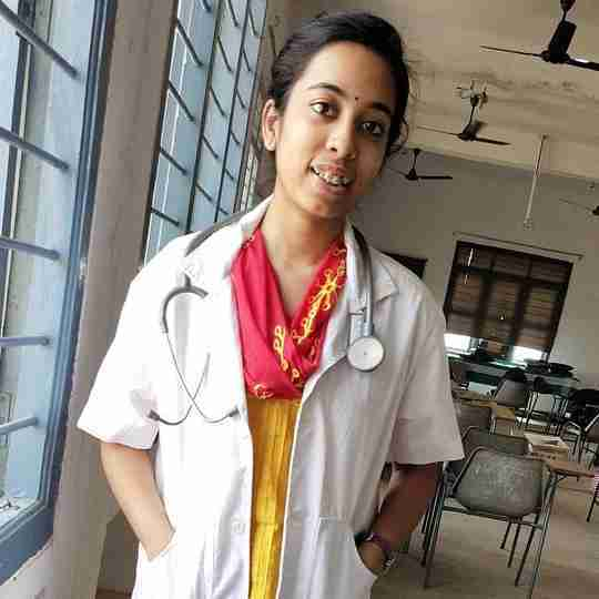 Atchutha Sarakam's profile on Curofy