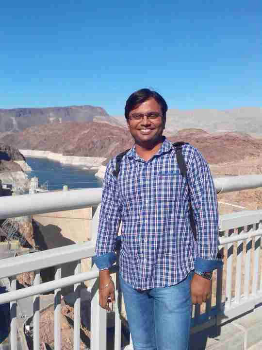 Dr. Kuldeep Shinde's profile on Curofy