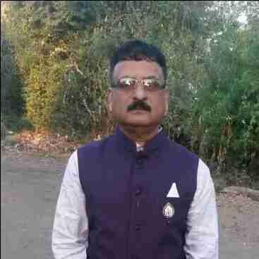 Shashanks Sukla's profile on Curofy