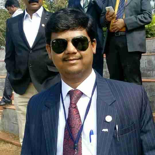 Dr. Santosh Chapparadalli's profile on Curofy