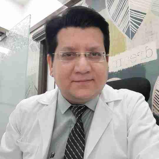 Dr. Muzaffar Patel's profile on Curofy