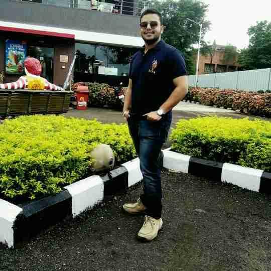 Archit Gupta's profile on Curofy