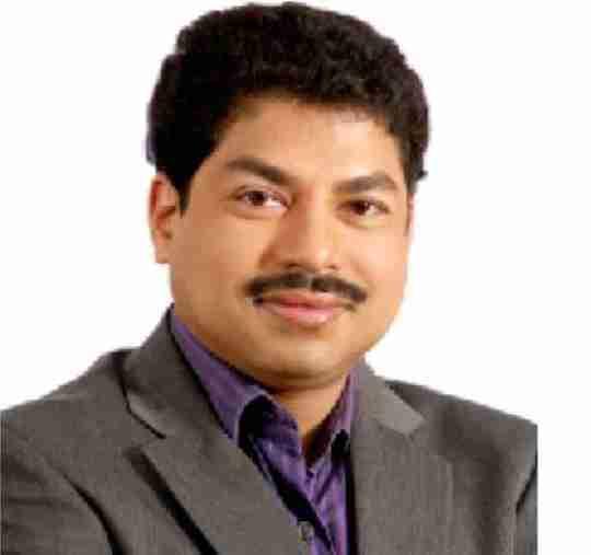 Dr. Guru Prakash's profile on Curofy