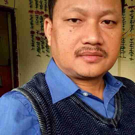 Dr. Simanta Taye's profile on Curofy