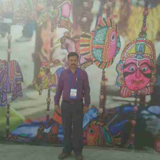 Dr. Jitendra Narkhede's profile on Curofy