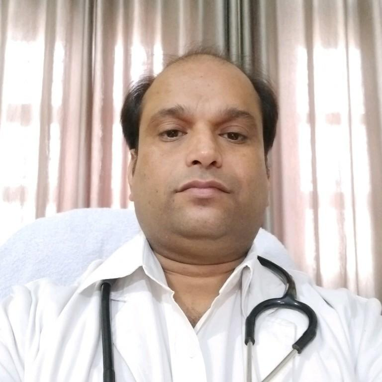 Dr. Devendra Singh's profile on Curofy