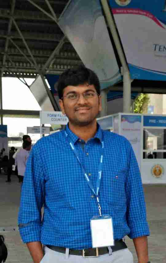 Dr. G Sree Hari Reddy's profile on Curofy