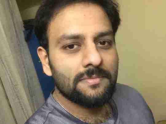 Dr. Arunpandiyan Veerapandiyan's profile on Curofy