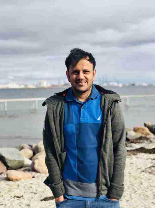 Dr. Rohan Gala's profile on Curofy