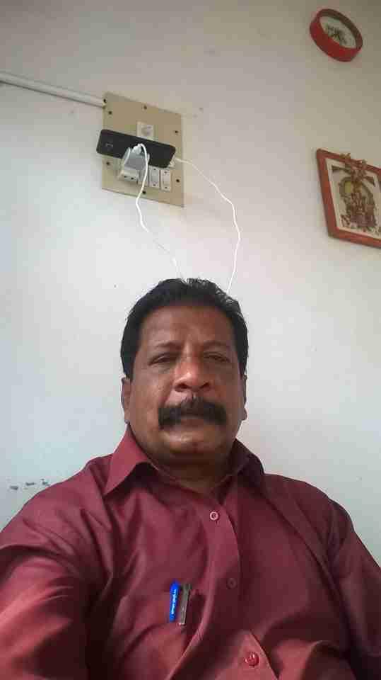 Dr. Kv Sridhar No's profile on Curofy