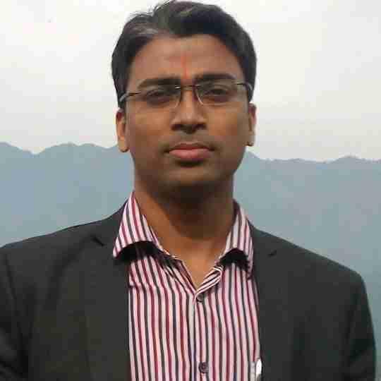 Dr. Debasish Chatterjee's profile on Curofy