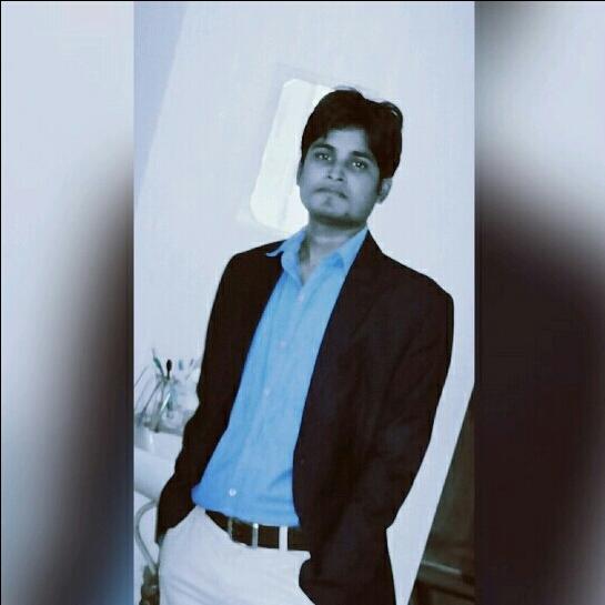 Dr. Sarvesh Vish's profile on Curofy