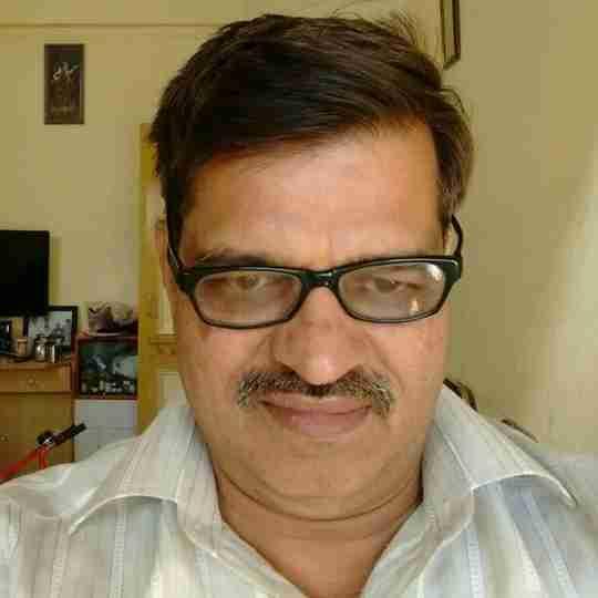 Dr. Prasad Hirachand Itkar's profile on Curofy