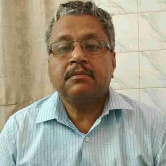 Dr. Ramana Prasad J's profile on Curofy