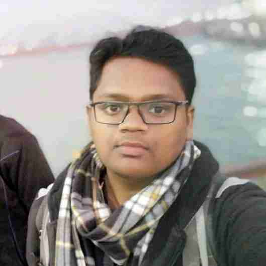 Asit Devi Prasad Biswal's profile on Curofy