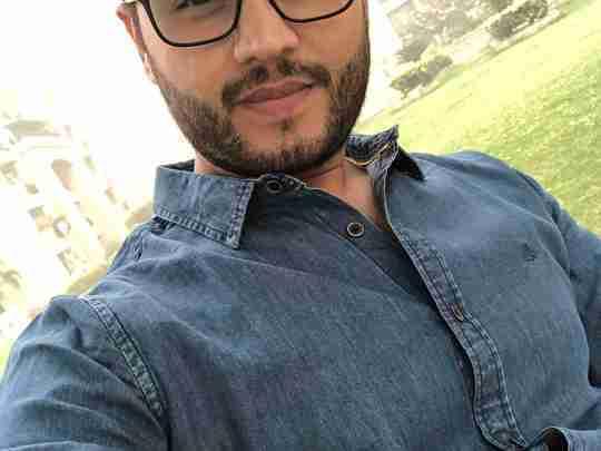 Dr. Abhishek Rathore's profile on Curofy